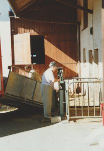 Viehhandlung Alois Wetzel